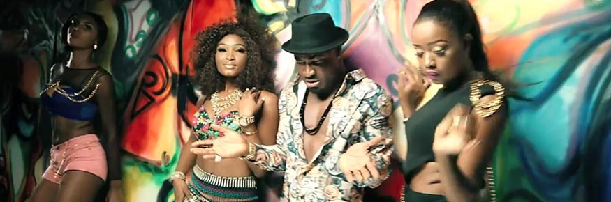 Harrysong releases Ofeshe Video
