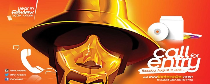 Qtaby partners with THE HEADIES 2015