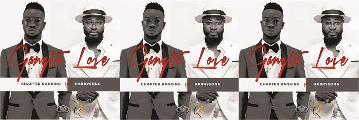 GANGSTA LOVE BY HARRYSONG X CHAPTERRANKING
